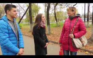"""Embedded thumbnail for Победитель фестиваля """"Кто, если не мы? школа №8"""