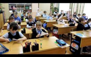 """Embedded thumbnail for Победитель фестиваля """"Кто, если не мы?"""" гимназия №56"""